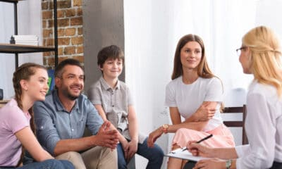 The Power Of Family Counseling