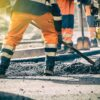 Wear Protective Work Boots