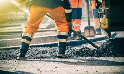Why It's Important to Wear Protective Work Boots