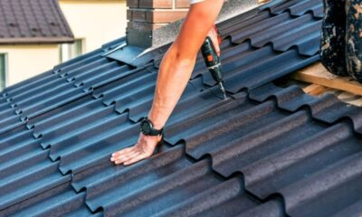 Environmentally Friendly Roofing Options