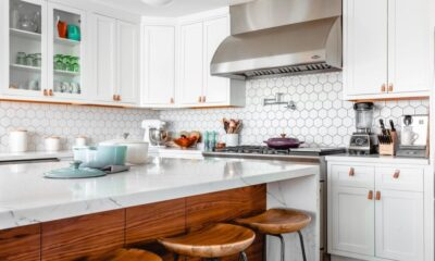 How to Create Your Dream Kitchen on a Budget