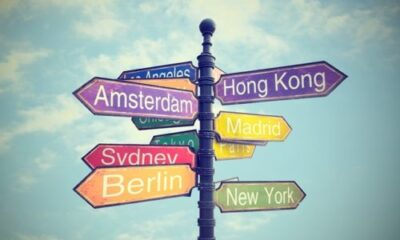 Moving Your Belongings Abroad Using International Shipping