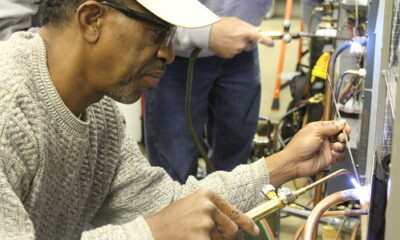 3 Reasons to Work with a NATE-Certified AC Technician