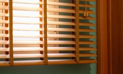 Why Wood Blinds Might Be the Best Option For Your Windows