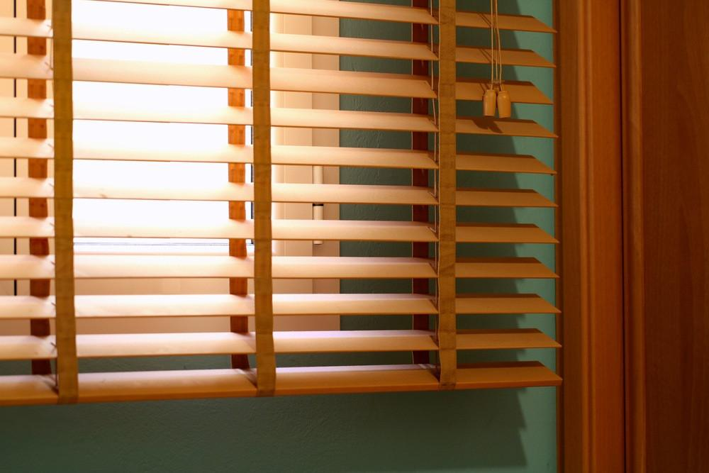 Wood Blinds for Windows2
