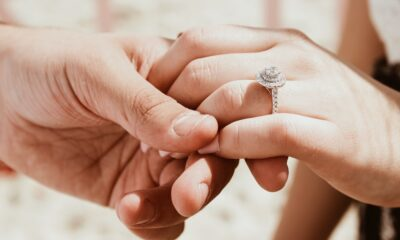 How to Choose an Engagement Ring for the Woman Who Seems To Have Everything