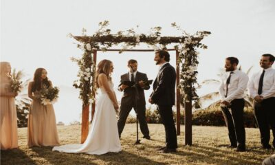 5 Steps to Planning Your Wedding Fet