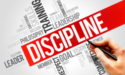 The Importance Of Self-Discipline In Trading (And 5 Easy Tips To Stay Focused)