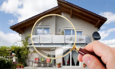 What to Check in a House before Buying It