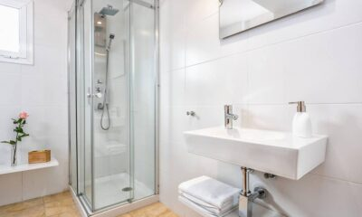 Importance of Shower Screens