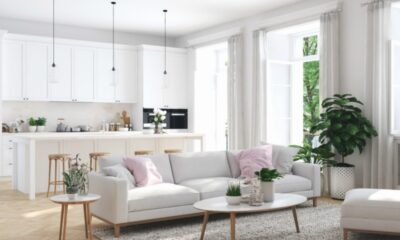 What Goes into the Ideal Process for Property Styling Before Staging?