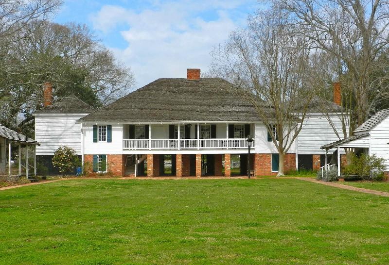 Buying a House in Louisiana