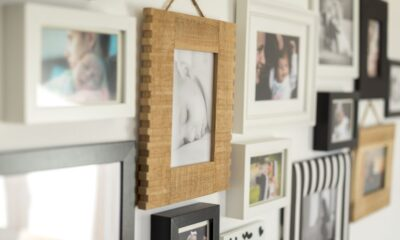 3 Tips When Buying Frames for Senior Pictures