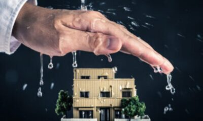 Exterior Vs. Interior Waterproofing – Protect Home from Unwanted Water