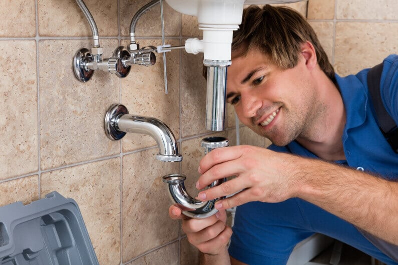 Different Types of Plumbers
