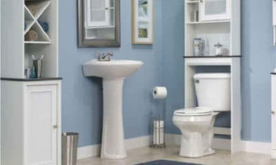 3 Accessories that can't be missing in the bathroom decor