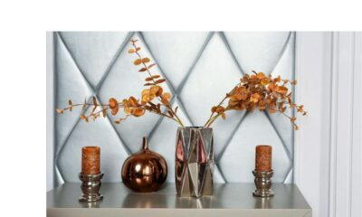 AUTUMN DECOR OF THE ROOM: 24 PHOTO IDEAS FOR WARMTH AND COMFORT