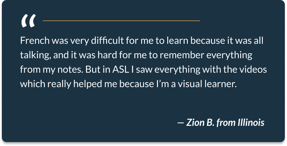 zion b quote