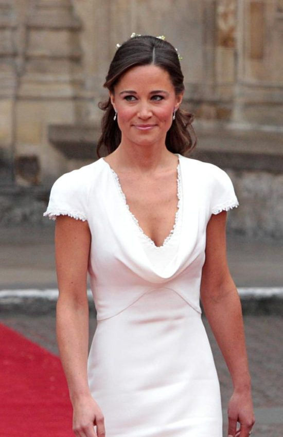 Will Pippa Middleton Attend the Royal Wedding?