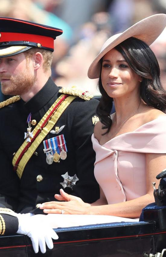 Meghan Markle's 7 Best 2018 Fashion Looks for Less