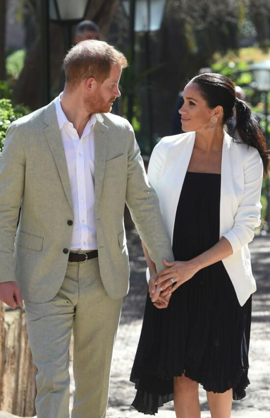 6 Interesting Things We Know About Prince Harry and Meghan Markle's Frogmore Cottage Home