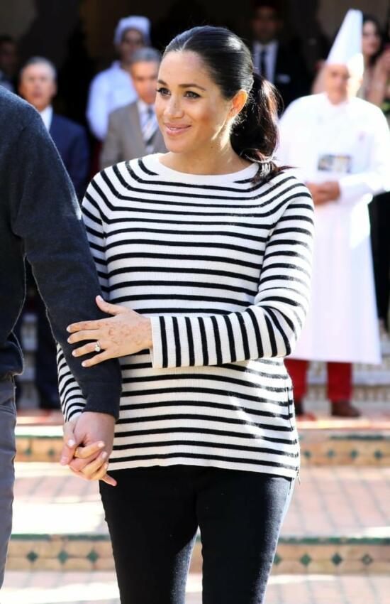 12 Walmart Outfits to Help You Dress Like Duchess Meghan Markle