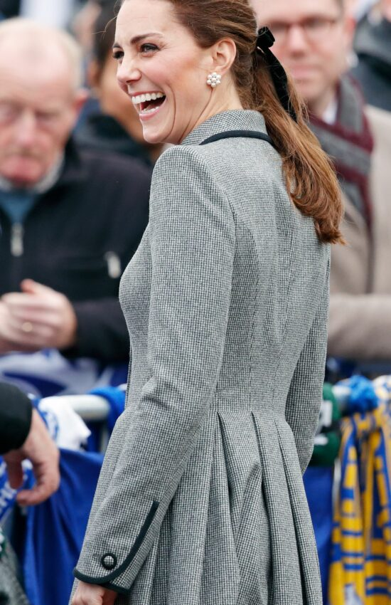 Kate Middleton's All Time Best J.Crew Style Moments