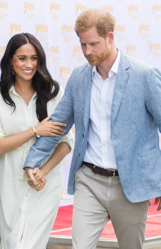 Prince Harry Releases Statement and Files Lawsuit Against the Media