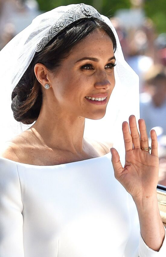 Duchess of Sussex and Duchess of Cambridge Holiday Stocking Stuffers 2019
