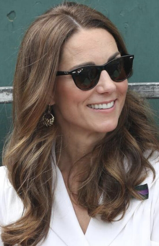 Kate Middleton's 7 Favorite Pairs of Sunglasses