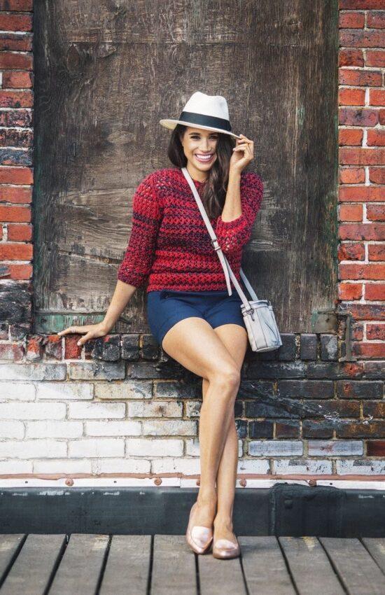 Meghan Markle's 10 Madewell Fashion Favorites