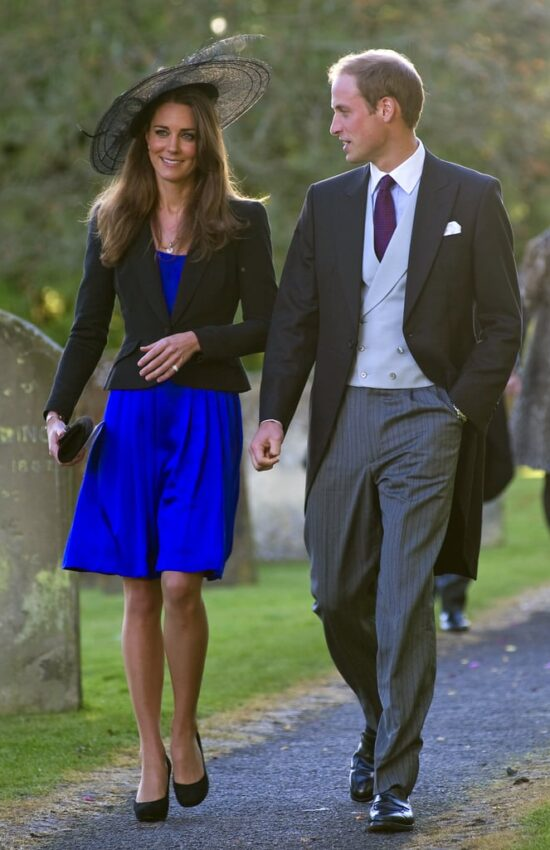 Wedding Guest Style Tips According to Meghan Markle and Kate Middleton