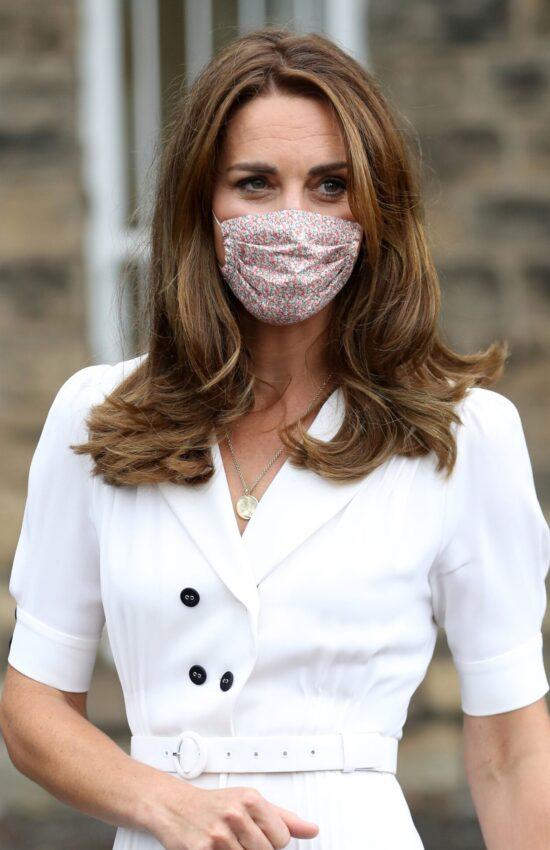 Kate Middleton and Meghan Markle's Favorite Face Masks