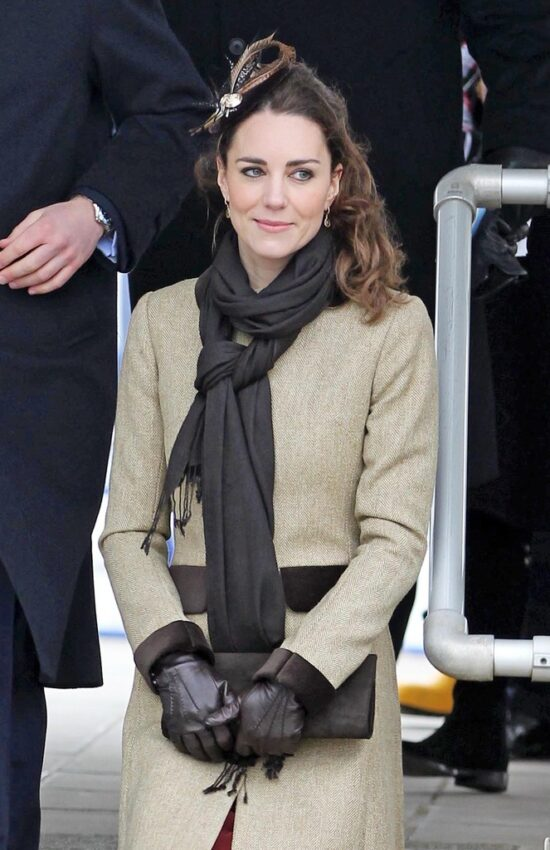 Kate Middleton's All Time Best Fall Fashion Moments