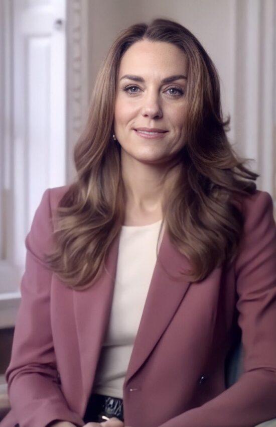 Kate Middleton Reveals 5 Big Insights in Workwear Favorites