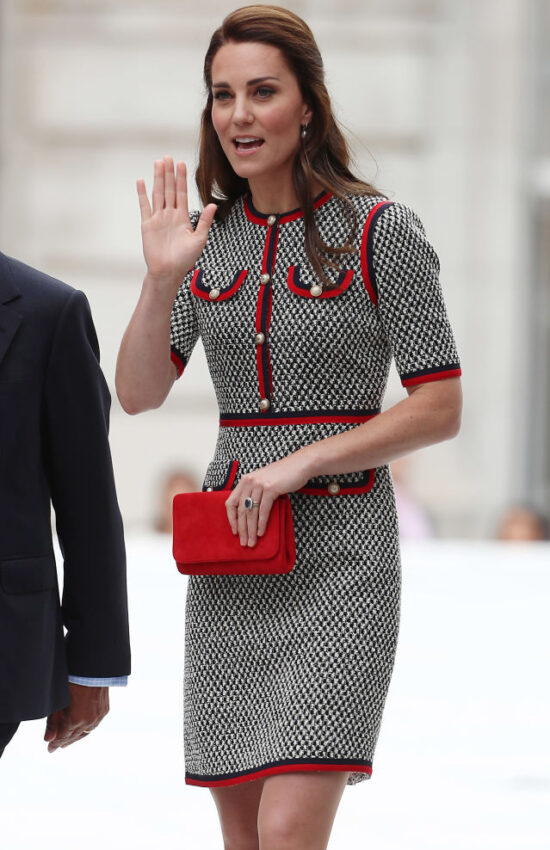 The Best Kate Middleton Replikate Fashions Available on Etsy