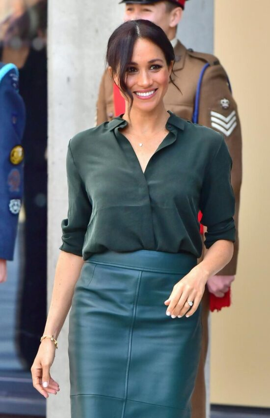 All the Best Meghan Markle and Kate Middleton Fashion Finds at Nordstrom