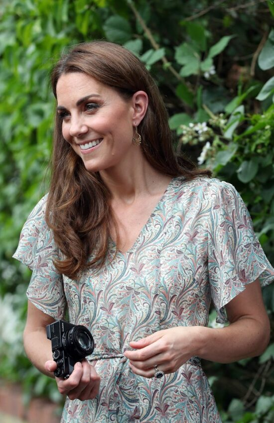 Kate Middleton's New Bohemian Dress Code is the Unexpected Style Twist We Never Knew We Needed