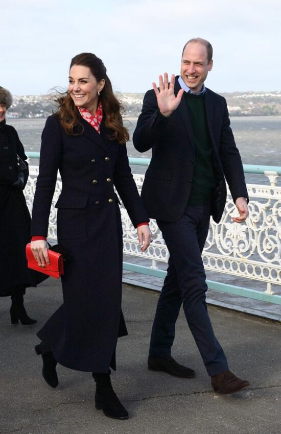 A Few of Kate Middleton's Most Popular Fashion Looks are Currently on Sale