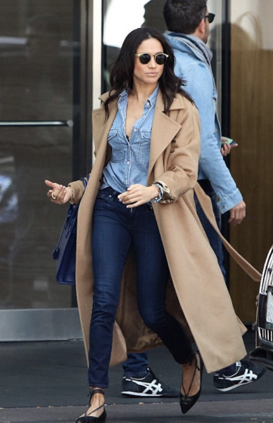 These Meghan Markle Gladiator Sandal Dupes Are a Must for Summer