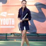 Kate Middleton Wears Fitness Outfit for Sporty Outing with Tennis Champ