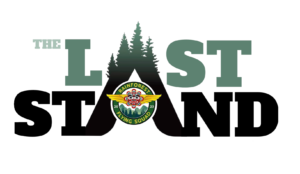 Last Stand for Forests
