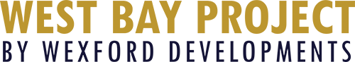 West Bay Project by Wexford Developments Logo