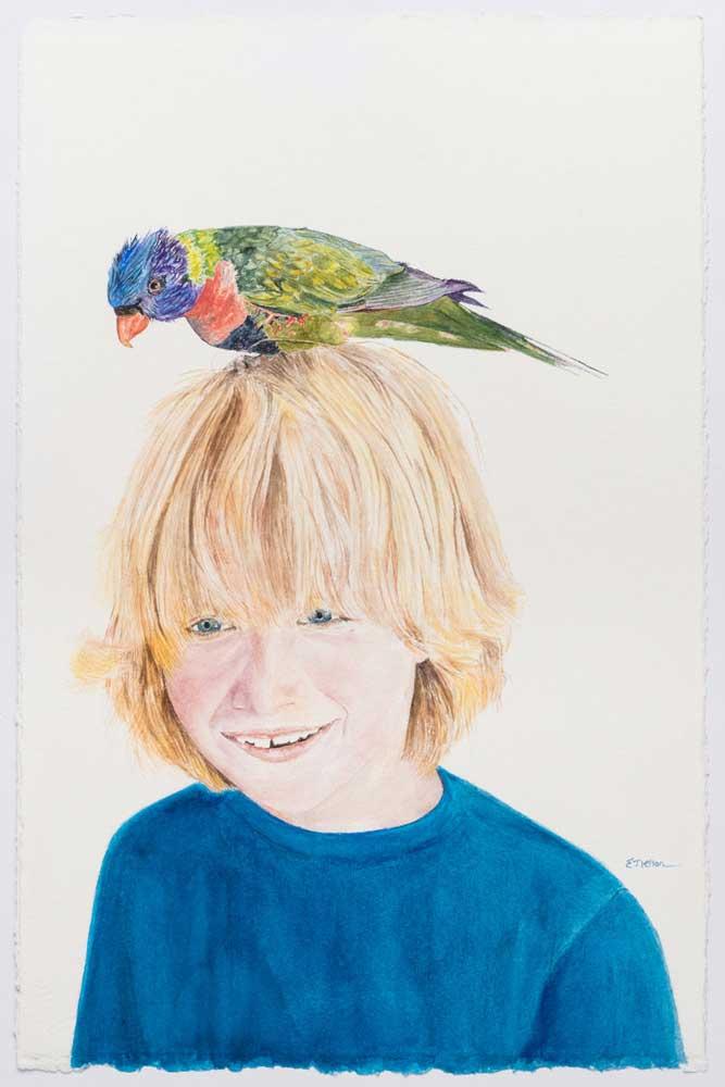 Leo Bird