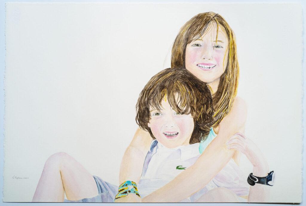 Stephanie's Children