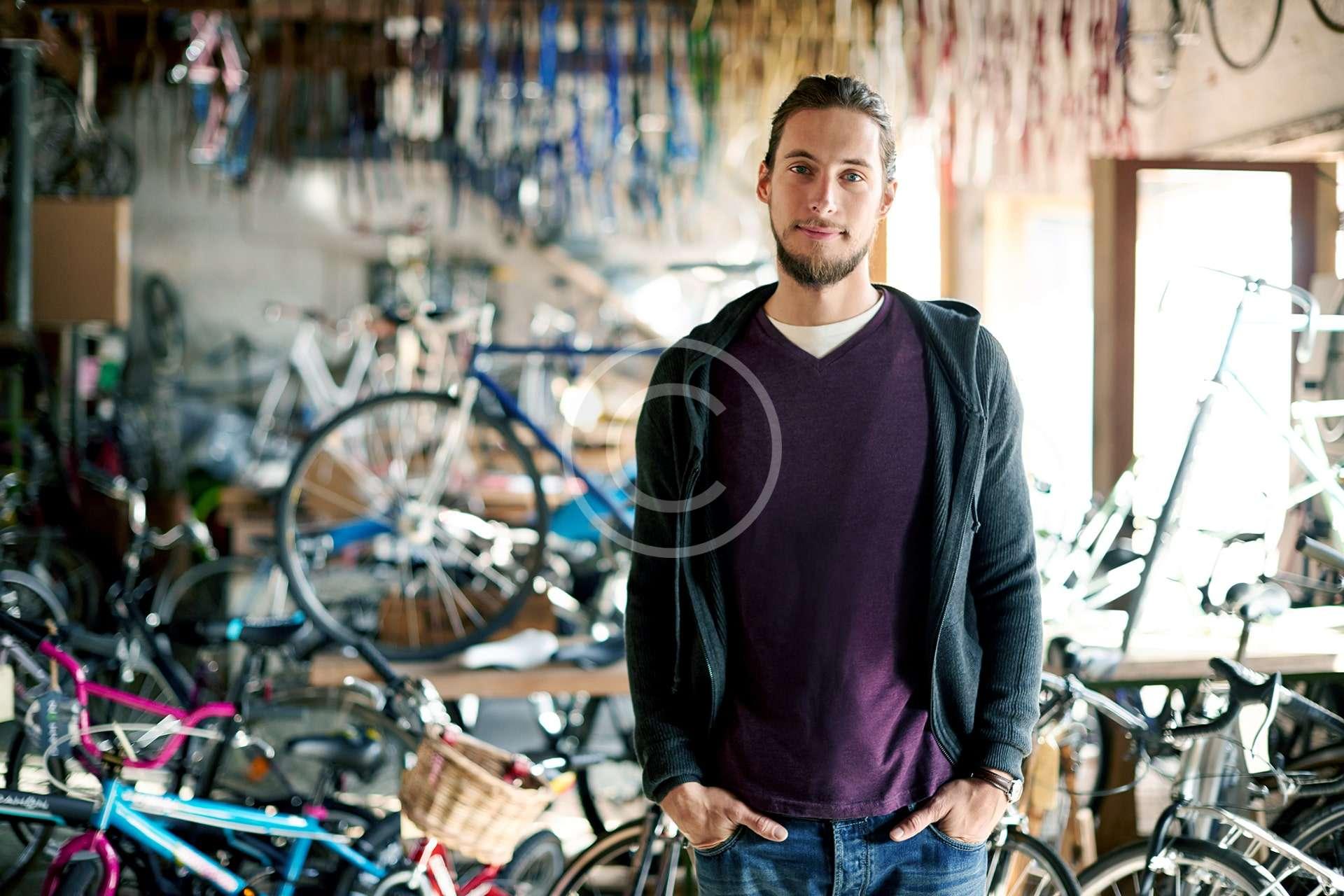 Free Bike Check-Up