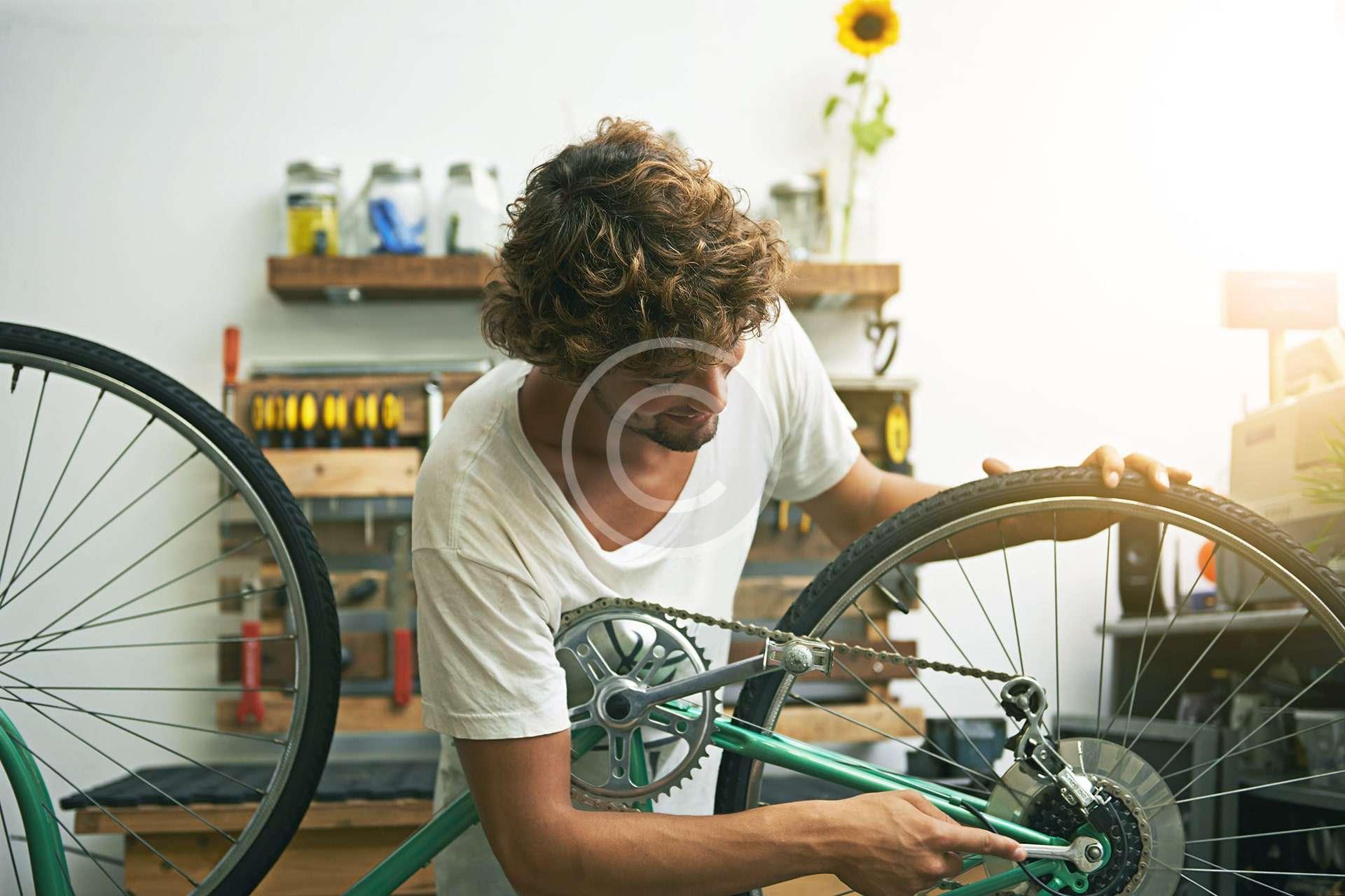 Personal Bike Fitting