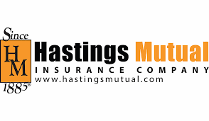 Hastings Mutual Insurance Company Logo