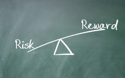 Video:  The Risk/Reward Spectrum