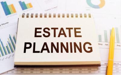 Virtual Seminar!!!  Estate Planning